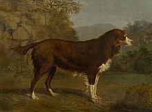 AGASSE, JACQUES-LAURENT(Geneva 1767 - 1849