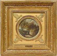 HORNUNG, JOSEPH(1792 Geneva 1870)Miniature: