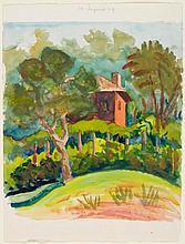 HESSE, HERMANN(Calw 1877 - 1962