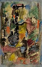 REICHEL, HANS(Würzburg 1892 - 1958
