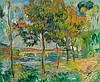 RENOIR, PIERRE-AUGUSTE(Limoges 1841 - 1919