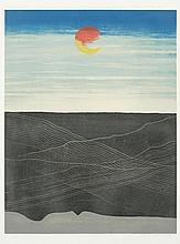 ERNST, MAX.(Brühl 1891 - 1973 Paris)Untitled.