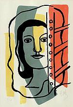 LÉGER, FERNAND(Argentan 1881 - 1955