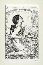 HODLER, FERDINAND(Bern 1853 - 1918