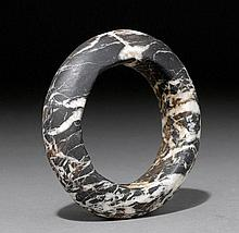 BANGLE, Old Kingdom, Egypt, 2700-2200 B.C.Brownish