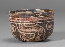 BOWL, southern North America, probably