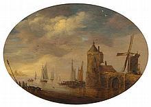 GOYEN, JAN VAN (NACHFOLGER)(Leiden 1596 - 1656 Den