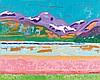 AVANTI, GIORGIO(1946, lives and works in Walchwil ZG and Arogno TI)Lej da Silvapl, Giorgio Avanti, CHF2,200