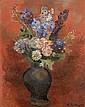 LANSKOY, ANDRÉ (Moscow 1902 - 1976 Paris) Bouquet