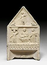 FRAGMENT OF A RELIEF, Roman, Levant, 3rd century