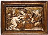 RELIEF OF THE HOLY FAMILY, Renaissance, attributed