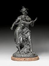 PICAULT, E.L. (Emile Louis Picault, 1833 Paris
