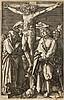 WIERIX, HIERONYMUS (1553 Antwerp 1619). After