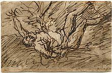 ROSA, SALVATOR (Arenella 1615 - 1673 Naples)