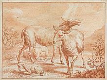 BERCHEM, NICOLAES (Haarlem 1620 - 1683 Amsterdam)