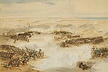 RAFFET, AUGUSTE DENIS (Paris 1804 - 1860 Genoa)
