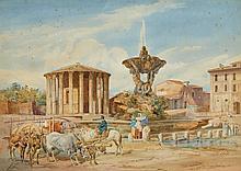 COSTANTINI, GIUSEPPE (Nola 1843 - 1893 San Paolo