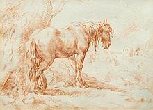 VOOGD, HENDRIK (Amsterdam 1768 - 1839 Rome) A