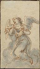 DEGLER, JOHANNES (Vilnöss 1666 - 1729 Tegernsee)