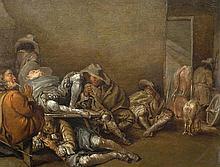 CODDE, PIETER (vor 1599 Amsterdam vor 1678)