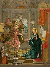 LEYDEN, LUCAS VAN (UMKREIS, UM 1520) (1494 Leiden