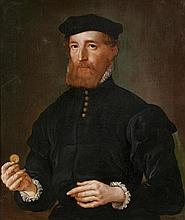 Attributed to BARENDSZ., DIRCK (1534 Amsterdam