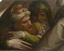 VASARI, GIORGIO (Arezzo 1511 - 1571 Florenz) Zwei