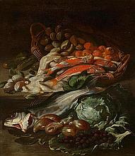 RECCO, GIUSEPPE (Naples 1634 - 1695 Alicante)