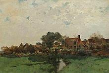 PELOUSE, LÉON GERMAIN (1838 Pierrelaye 1891) The