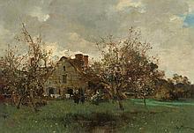 PELOUSE, LÉON GERMAIN (1838 Pierrelaye 1891)
