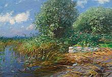 KOESTER, ALEXANDER (Bergneustadt 1864 - 1932