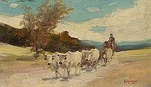 GRIGORESCU, NICOLAS JON (Pitaru 1838 - 1907