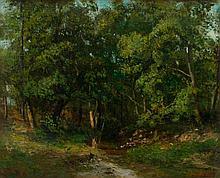PATA, CHERUBINO AND COURBET, GUSTAVE (Sonogno 1827
