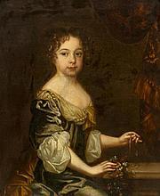 (CIRCLE OF) DAHL, MICHAEL  (Stockholm 1659 - 1741 London) Port