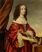 DAHL, MICHAEL  (Stockholm 1659 - 1741 London) Portrait of H
