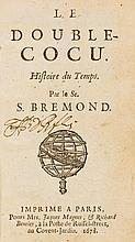 ASTRONOMIE - Bremond, [G.]. Le double-cocu.