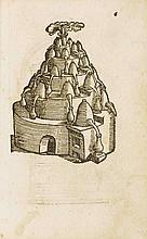 ALCHEMIE - Kertzenmacher, Petrus. Alchimia, das