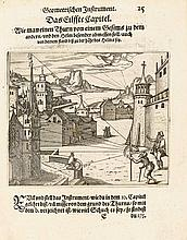 GEOMETRIE UND MESSKUNST - Zubler, Leonard. Fabrica