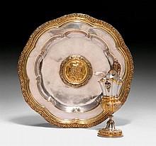 European Ceramics & Silver
