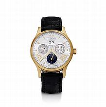 GENTLEMAN'S WRISTWATCH, AUTOMATIC, PERPETUAL