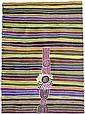 GREENY PURVIS PETYARRE (c.1935 - 2010) Rêve