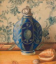 FORNASARIG, V. (active end of the 19th century) Still life