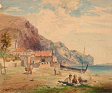 RITTER, WILHELM GEORG (1850 Marburg a.d. Lahn - 1926 Moritzbu