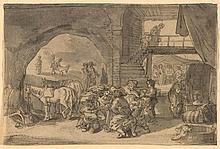 Attributed to MOEYAERT, CLAES NICOLAES CORNELISZ (circa 1591