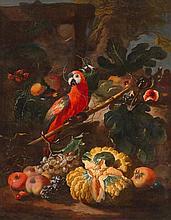 CASTELLI, GIOVANNI PAOLO called SPADINO(1659 Rome 1730)