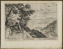 PASSE, CRISPIJN DE (Arnemuiden 1564 - 1637
