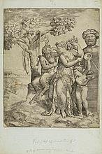 BONASONE, GIULIO DI ANTONIO (tätig um 1531 -
