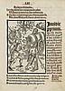 DÜRER, ALBRECHT (1471 Nürnberg 1528). Von nyd und