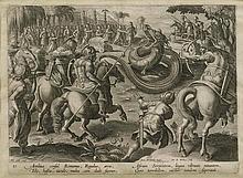 MALLERY, KAREL VAN (1571 Antwerpen 1635). Nach Jan