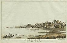 DUNCKER, BALTHASAR ANTON (Saal 1746 - 1807 Bern).